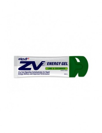 ZipVit Energy gel 60 ml